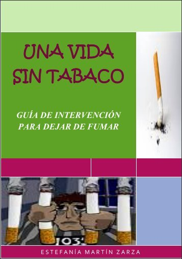 dejar de fumar - Diarium