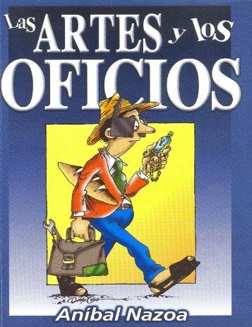Las Artes y los Oficios - Ministerio del Poder Popular del Despacho ...