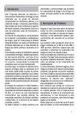 Programa Nacional de Atención a Usuarios problemáticos de Drogas - Page 5