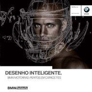 Faça download do catálogo aqui. - BMW Motorrad Portugal