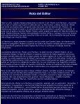 Pares cum Paribus Nº 4: Índice - Facultad de Ciencias Sociales ... - Page 6
