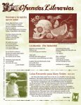 Calaveras y Ofrendas 2012 Calaveras y Ofrendas 2012 - Esperanza - Page 6