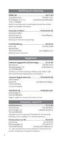 Företagskatalogen 2012 som PDF - Företagarna i Vattholma ... - Page 4