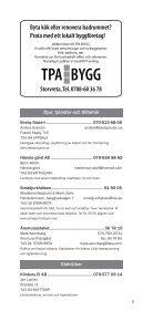 Företagskatalogen 2012 som PDF - Företagarna i Vattholma ... - Page 5