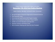Powerpoint presentations from meeting are in a PDF file ... - SLO-Span