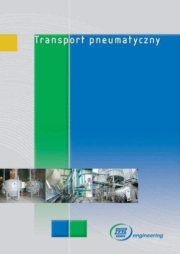 pneumatick⁄ doprava PL - ZVVZ a.s.