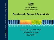 PDF 1-up - Australian Research Council