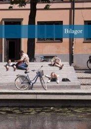 Översiktsplan 2010, bilagor - Uppsala kommun