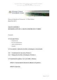 Práctica Nº 3 _Granulometria I_.pdf - RUA - Universidad de Alicante