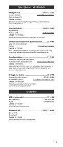 FÖRETAGSKATALOGEN - Företagarna i Vattholma kommundel - Page 5