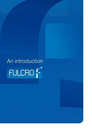 An introduction - fulcro
