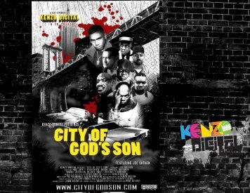 Click Here To Download - City of God's Son