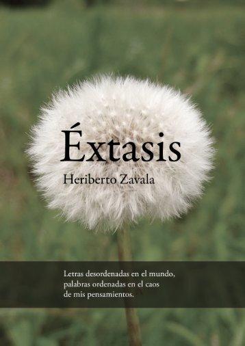 Untitled - éxtasis - heriberto zavala