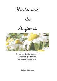 Historias de Mujeres - Luz Espiritual