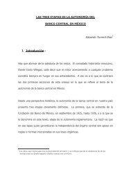 Eduardo TURRENT.pdf - Facultad de Economía