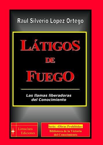 LIBRO LATIGOS DE FUEGO-MINI.pdf - Limaclara Ediciones