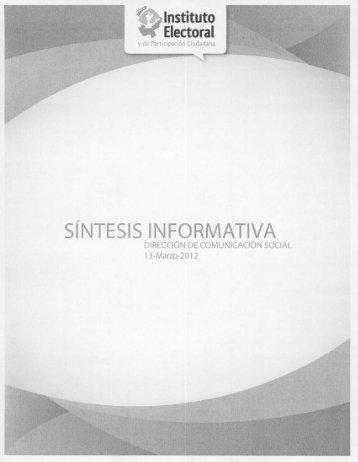 Instituto Electoral y de Participación Ciudadana de Jalisco