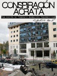 Comunicado del Compañero Mario, 31/07/12 - Indymedia Argentina