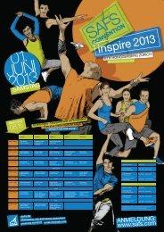 SAFS Convention 2013