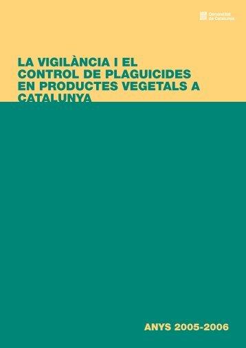 20490 REVISTA GENERALITAT.indd - Generalitat de Catalunya