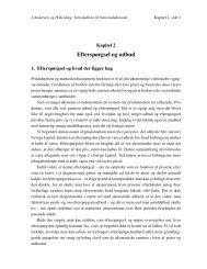 Nationaløkonomi kap.2