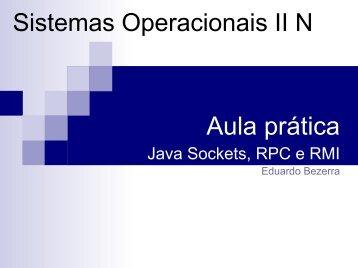 Slides em formato PDF - ufrgs