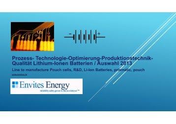 Open PDF - Envites Energy