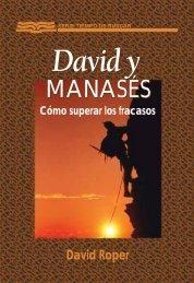David y Manasés - Ministerios RBC