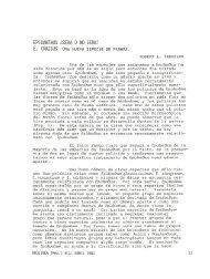 (Mexico City), n.s., 9(1) - Epidendra