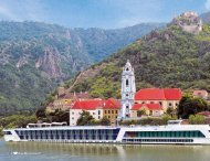 GREAT CAPITALS & VINTAGES of The DANUBE - Amawaterways