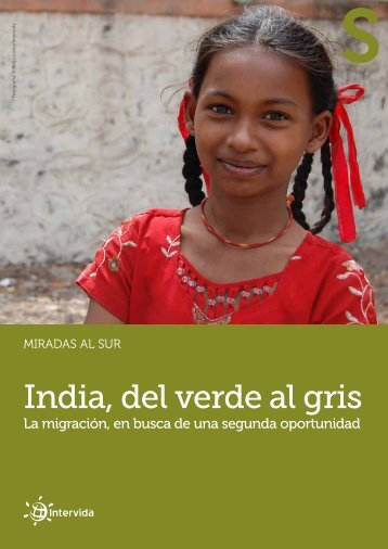 India, del verde al gris - Intervida