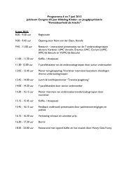 Programma 6 en 7 juni 2013.pdf - GGZ Nederland