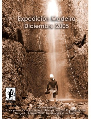 Crónica de un viaje realizado por Mario Gastón (Teropus) y amigos