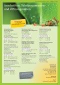 Abfuhrkalender der Stadt Amberg 2012 - Seite 3
