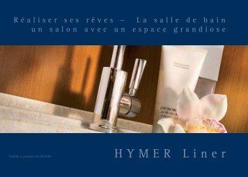 HYMER Liner