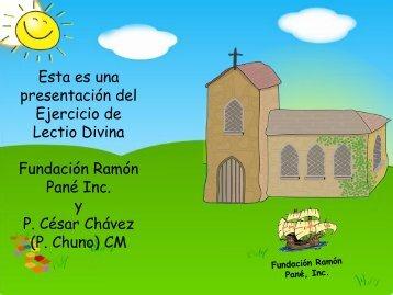 Lectio Divina Domingo 17mo. Del Tiempo Ordinario Ciclo B