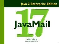 Java 2 Enterprise Edition - Argo Navis