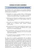 CODIGO BUEN GOBIERNO ENVIADO CSD _Aprobado J.D ... - Fedme - Page 4