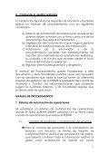 CODIGO BUEN GOBIERNO ENVIADO CSD _Aprobado J.D ... - Fedme - Page 7