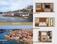 Amavida - Amawaterways