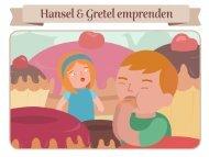 Hansel & Gretel emprenden - Europainnova