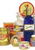 Latas, cajas y botellas. Los envases de ayer - Museos de Buenos ... - Page 2