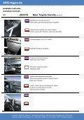 Navi Toyota Corolla - AMS Hagen - Page 3