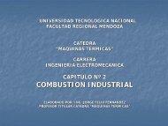 Combustión Industrial - edUTecNe