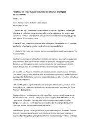 """""""DILEMAS"""" DA SUBSTITUIÇÃO TRIBUTÁRIA DO ... - nseb.com.br"""