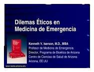 Dilemas Éticos en Medicina de Emergencia - Recursos ...