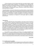 Retos y Dilemas de la Representación Política - Informe sobre ... - Page 5