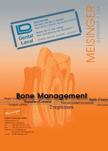 MEISINGER PDF.indd - Dental Laval