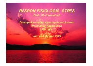 respon fisiologis stress.pdf - Staff UNY