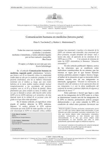 Descargar versión en PDF - Cátedra de Clínica Médica